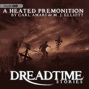 A Heated Premonition (Dramatized): Fangoria's 'Dreadtime Stories' Series | [Carl Amari]