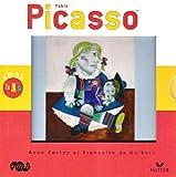 echange, troc Anne Cortey, Françoise de Guibert - Pablo Picasso