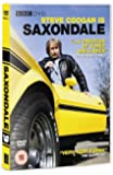 Saxondale : Complete BBC Series 1 [2006] [DVD]