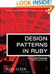 Design Patterns in Ruby (Addison-Wesl...