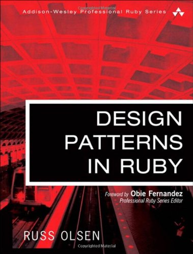 Design Patterns in Ruby 0321490452 pdf