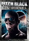 Chronicles of Riddick: Pitch Black [DVD] [2000] [Region 1] [US Import] [NTSC]