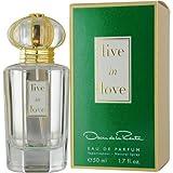Live In Love/Oscar De La Renta Edp Spray 1.7 Oz (W)