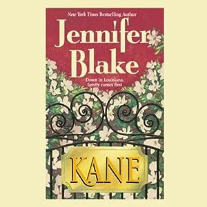 Kane   [Jennifer Blake]