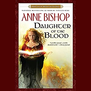 Daughter of the Blood Audiobook
