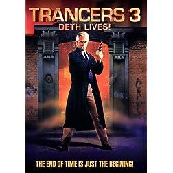 Trancers 3: Deth Lives!