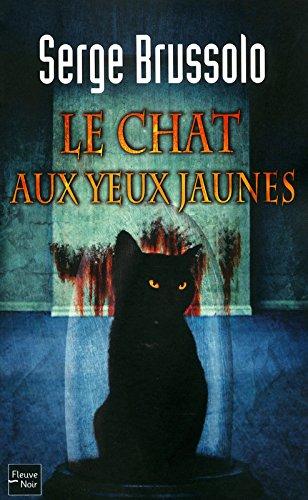 Agence 13, les paradis inhabitables (3) : Le chat aux yeux jaunes