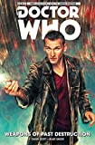 img - for Doctor Who: The Ninth Doctor Vol 1: Weapons of Past Destruction book / textbook / text book