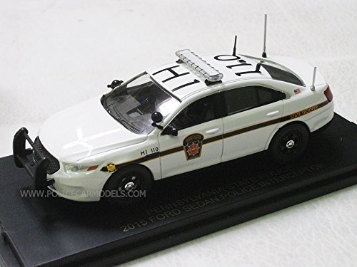 first-response-1-43-psp-pennsylvania-state-police-ford-pi-sedan-by-first-response-replicas