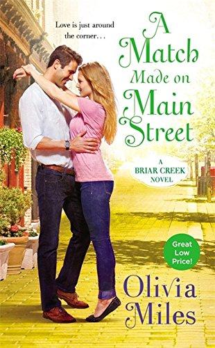 A Match Made On Main Street (Briar Creek)