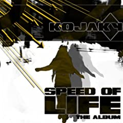 Speed of Life - The Album