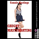 img - for Caught Masturbating book / textbook / text book