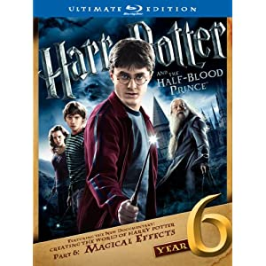 [Warner] [Blu-ray] Harry Potter - Ultimate Edition - Page 3 51kF4g0wm%2BL._SL500_AA300_