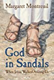 img - for God In Sandals book / textbook / text book