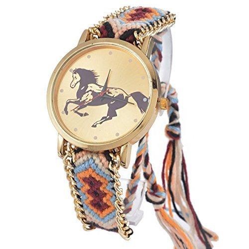 souarts-damen-mehrfarbig-pferd-geflochten-armbanduhr-jugendliche-armreif-uhr-mit-batterie-zifferblat