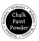 by Websters Chalk Paint Powder (1)  1 used & newfrom$18.99
