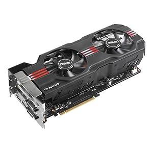 Asus GeForce GTX 660 2GB GDDR5 Video Card
