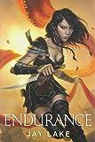 Endurance (Green Universe 2)