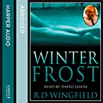 Winter Frost | R.D. Wingfield