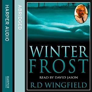 Winter Frost Audiobook