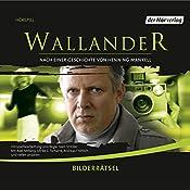 Bilderrätsel (Wallander 7) | Henning Mankell, Ola Saltin