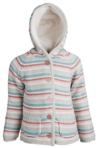 Baby Girl Sweaters front-11965