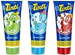 Tinti Malseife 3er Pack (1x gr�n, 1x...