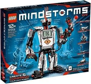 Fabulous LEGO Mindstorms EV3 - 31313 - Lego® Gift Wrapped Edition