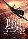 1940 Et si la France avait continu� la guerre T02 : Le Sursaut par P�cau