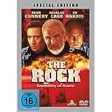 "The Rock - Entscheidung auf Alcatraz (Special Edition) [Special Edition]von ""Sean Connery"""