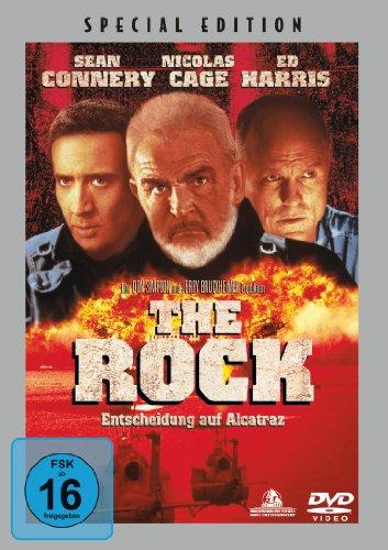 The Rock - Entscheidung auf Alcatraz (Special Edition) [Special Edition]