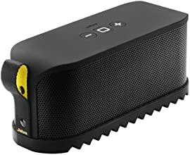 Jabra SOLEMATE Wireless Bluetooth Portable Speaker - Black