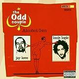 echange, troc Louis Logic & Jay Love - The Odd Couple