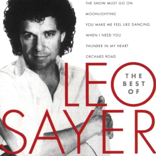 Leo Sayer-The Best Of-CD-FLAC-1996-MAHOU Download