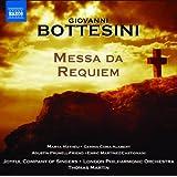 Bottesini : Messa da Requiem