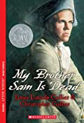 My Brother Sam Is Dead: James Lincoln Collier: 9780439783606: Amazon.com: Books