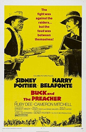Buck panca e Il Film-Poster, 70 x 44 cm