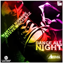 Dance All Night (Deejay Edition)