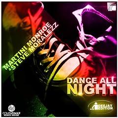 Dance All Night (Deejay Edition)