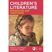 Children's Literature: Approaches and Territories (Paperback)