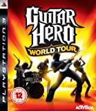 Guitar Hero: World Tour - Game Only (PS3)