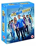 The Big Bang Theory - Season 1-6 Box...