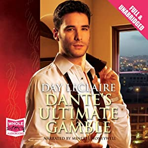 Dante's Ultimate Gamble | [Day LeClaire]