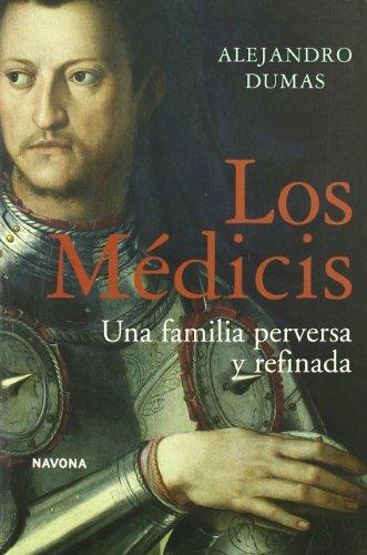medicis-los-novela-historica