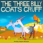 The Three Billy Goats Gruff |  Audible Studios