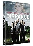 Disparue (dvd)