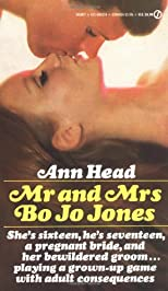 Mr. and Mrs. Bo Jo Jones
