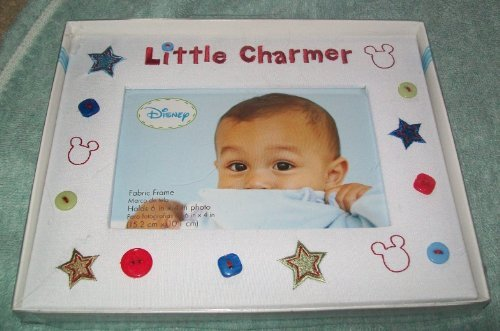 Disney Little Charmer Frame - 1