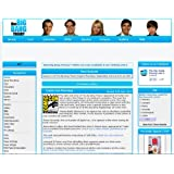 Big Bang Theory Fan Siteby Big Bang Theory Fan Site