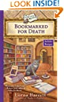 Bookmarked For Death (A Booktown Myst...